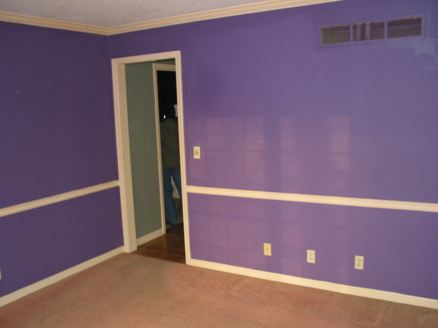 purple remodeling potential